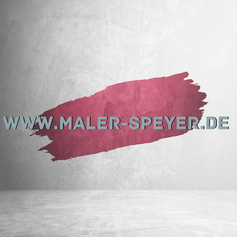 LOGO www.maler-speyer.de